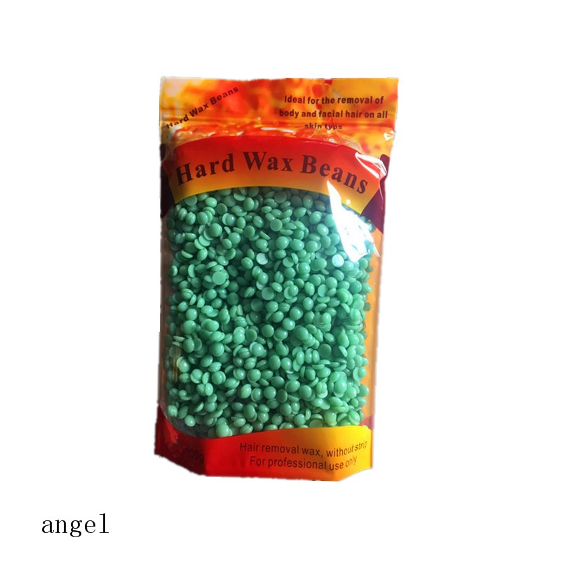Hot Sell 300g Hair Removal Beads Hard Wax Beans For Beauty Skin Wax Buy 300g Wax Hard Waxing Bean Beans For Wax Product On Alibaba Com