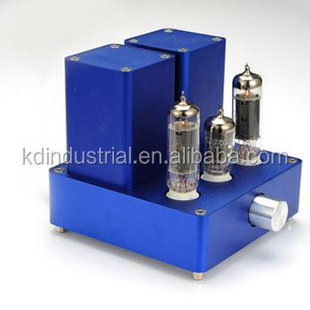 El84 Amplifier Hi-end Vacuum Tube Stereo Integrated Amplifier - Buy Mini  Vacuum Tube Amplifier,Cheap Stereo Amplifier,Vacuum Tube Audio Amplifier