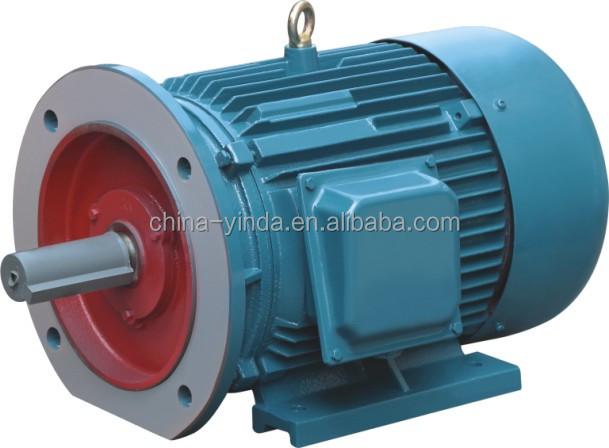 Trif Sico De Corriente Alterna Motor Electrico 220