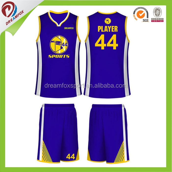 Cheap Customized Sublimated Michael Jordan Basketball Jersey