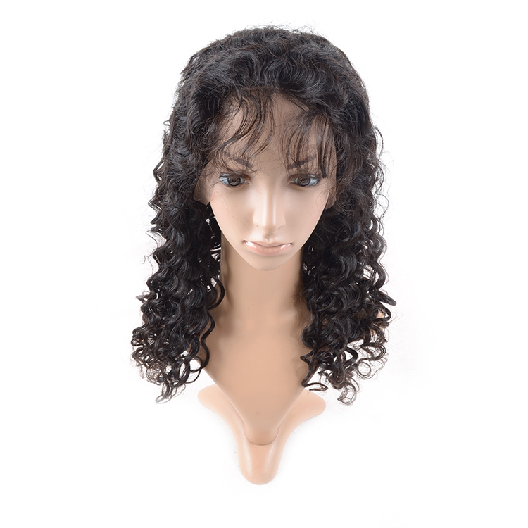 Cheap wholesale silk base full lace wig,natural european hair wig for men,cuticle aligned hair short afro wigs for black women