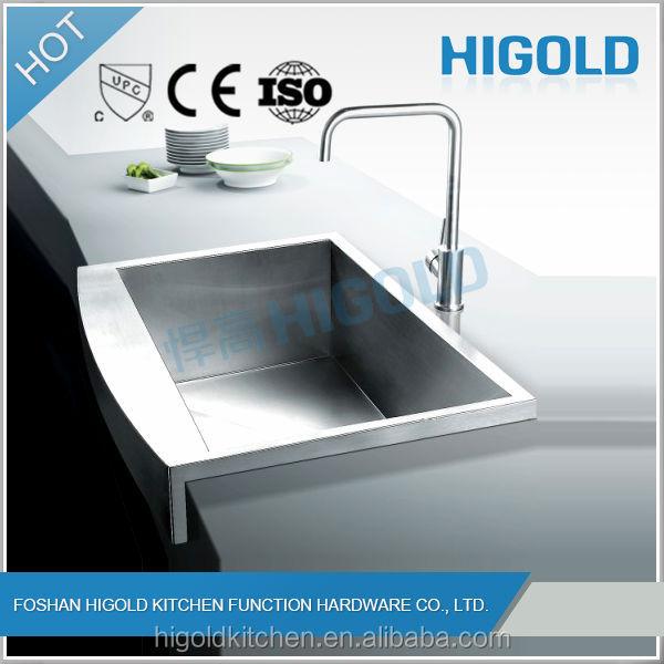 Genial Customized Durable Aluminum Kitchen Sink   Buy Aluminum Kitchen Sink, Aluminum Kitchen Sink,Aluminum Kitchen Sink Product On Alibaba.com