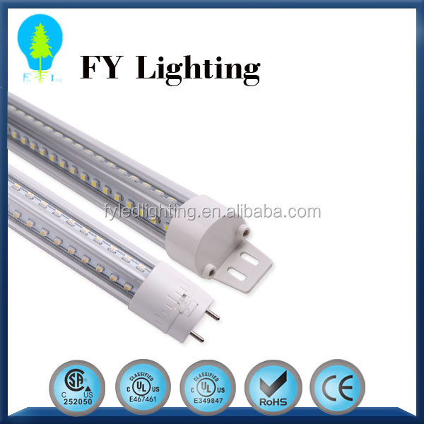 Supplier For 120lm/w External Driver Transparent And Frosted Lens ...
