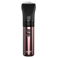 Cordless Hair Trimmer Hair and Beard Grooming Kit Rechargeable Professional Electric Hair Clippers With LCD Screen