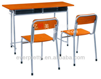 Used Preschool Elementary School Teen Tables And Chairs For Sales