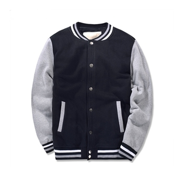 chaqueta deportiva de lana