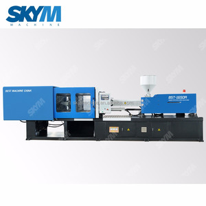 Full Automatic PET Preform Injection Moulding Machine/Plant Low Cost Price