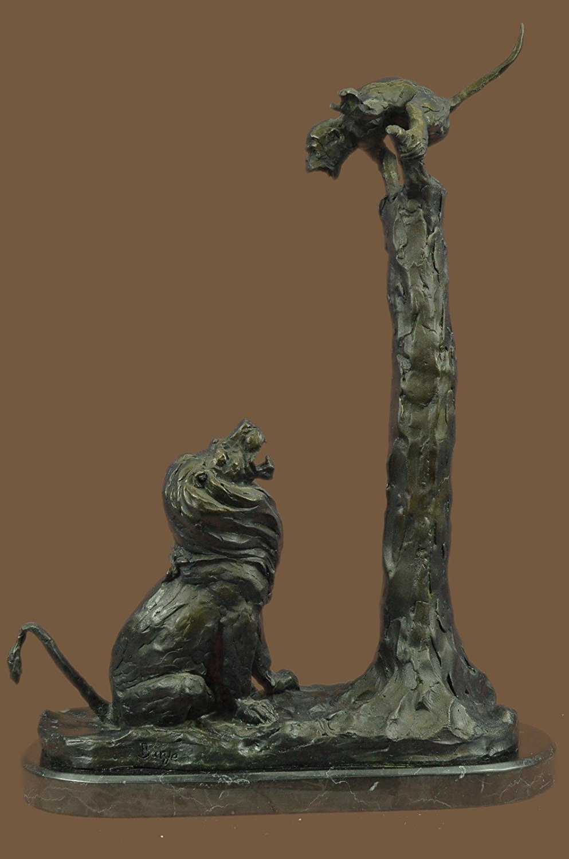 Excellent Buy Handmade European Bronze Sculpture Large Monkey On Interior Design Ideas Truasarkarijobsexamcom