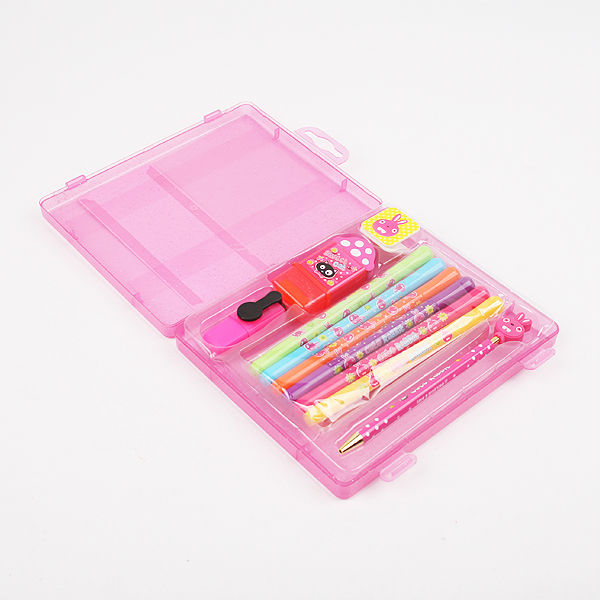 Licheng LW7583 Innovative Stationery Supplier, Promotional Back to School Stationery