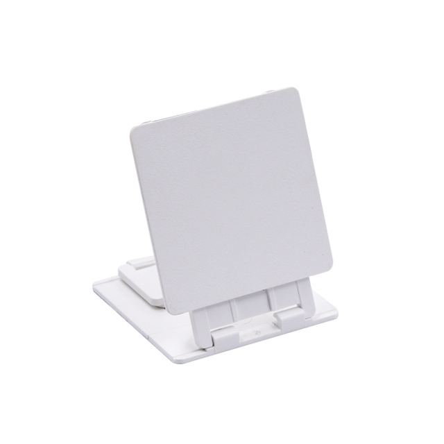 2019 New Mini Plastic Stand Sliding Flexible Mobile Cell Phone Holder