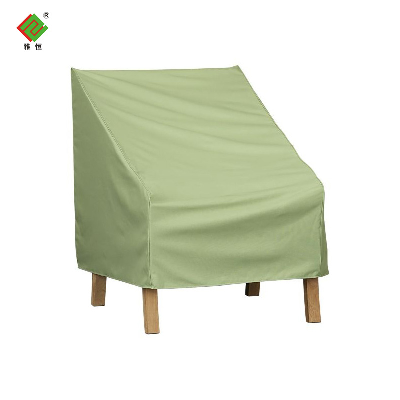 Fc1129 Clear Plastic Outdoor Furniture Covers Garden Cover Pe