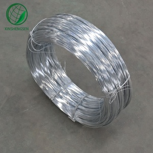 Special offer in September! Zinc Aluminium Alloy Wire/Galfan Coated Wire