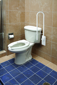 handicap toilet disabled handrails buy toilet disabled handrails