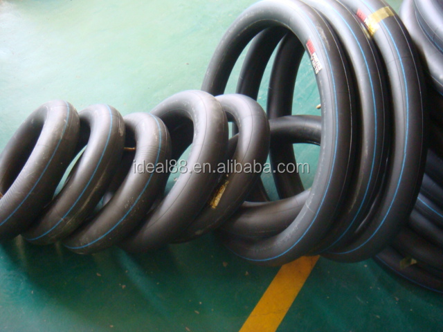 120/80-18 motorcycle natural innertubes