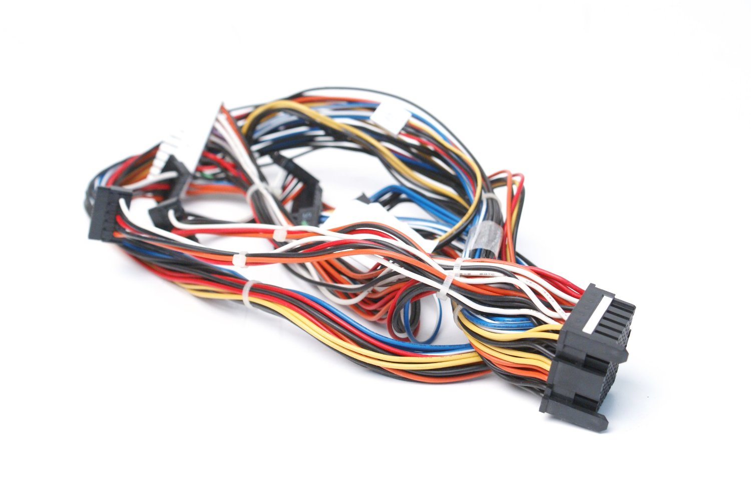 Cheap Power Supply Wiring Diagram Find Charging Circuit For The 1949 Cadillac All Models Get Quotations Dell Precision T3400 525w Psu Cable Harness Kp500