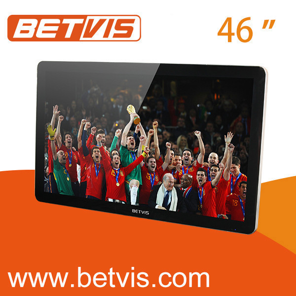 Stable Latest product 46 inch LCD TV