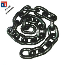 DIN EN 818-2 grade80 alloy steel lifting transmission forklift chain