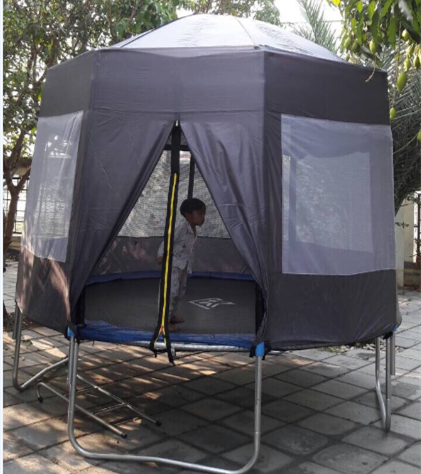 Waterproof Tr&oline Tent Waterproof Tr&oline Tent Suppliers and Manufacturers at Alibaba.com & Waterproof Trampoline Tent Waterproof Trampoline Tent Suppliers ...