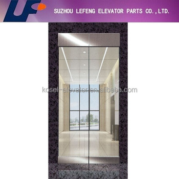 Frameless Glass Door For Elevatorglass Door Panel Buy Glass Door