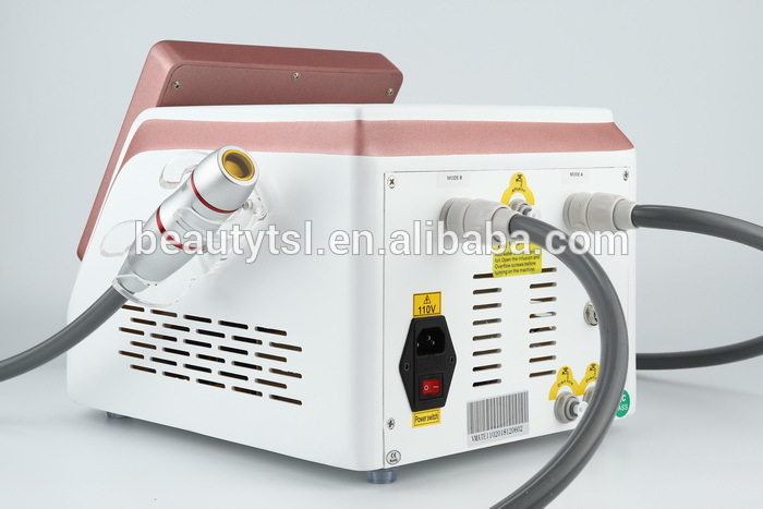 FU4.5-6S v-mate 14 LINGMEI vmate 5 cartridge focused ultrasound therapy v-mate hifu therapie for face