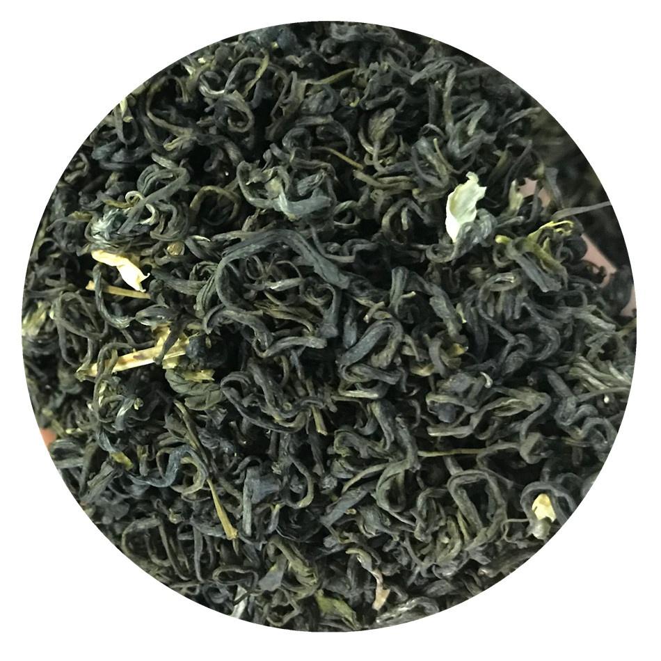 Premium chinese jasmine flowering tea green tea bottled package tea - 4uTea | 4uTea.com