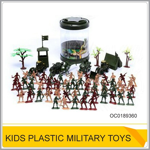 High quality militaly soldier force play set toys for sale OC0189360