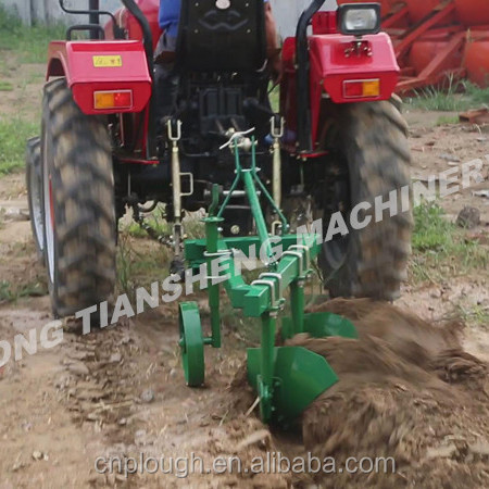Moldboard plough for Sonalika tractors