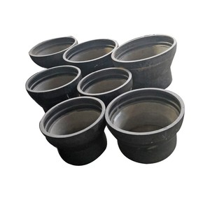 dci pipe fittings/Dci pipes iron pipes fittings/dci pipes fittings price