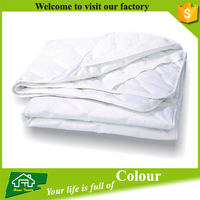 King Size Fitted Waterproof Mattress Protectors With Four Corner Elastic Band
