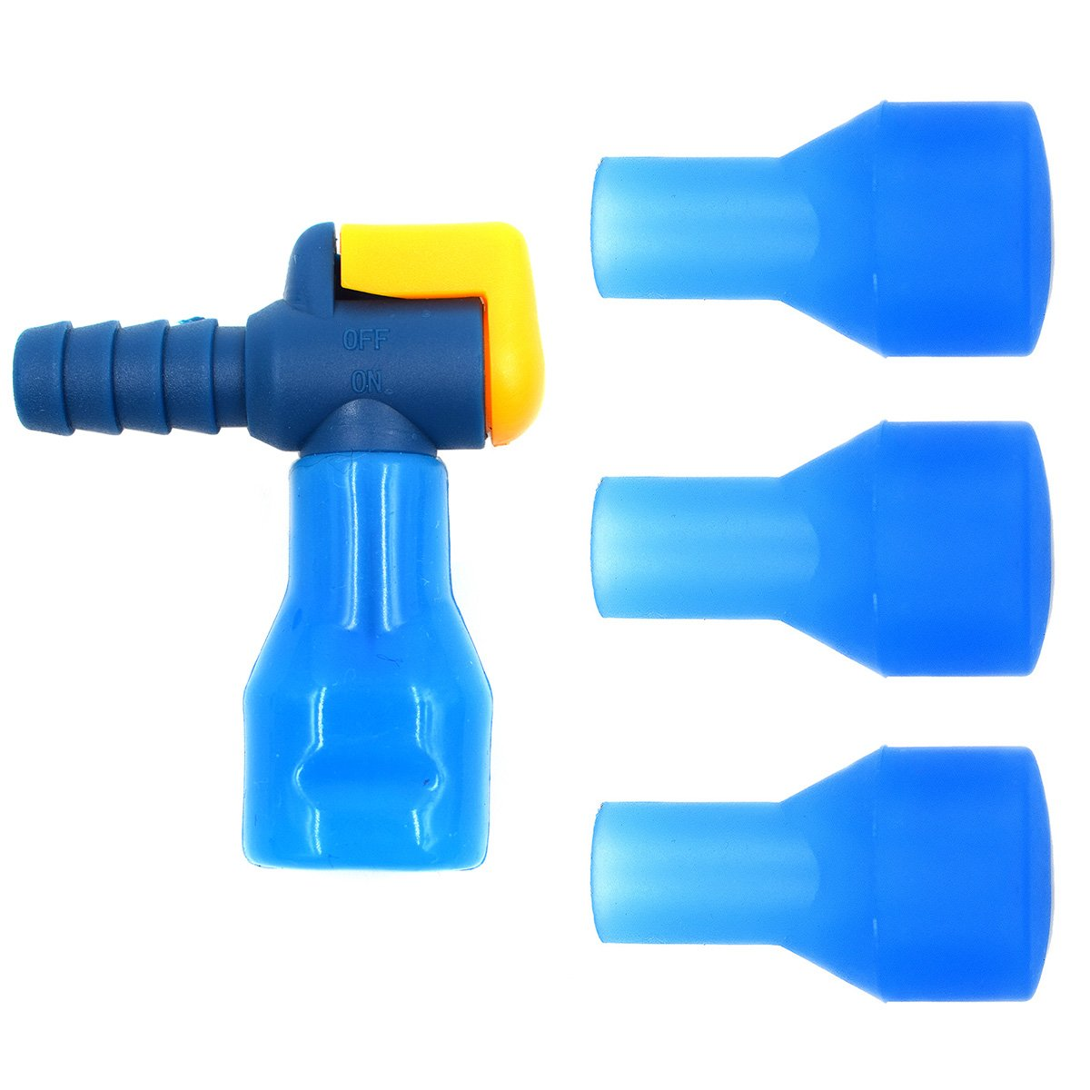 Replacement Hydration Pack Bite Valves For Camelbak Cycle Sports Packs Bladder/&W