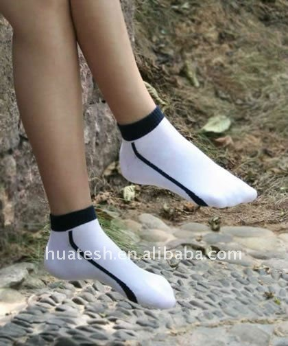 Ankle Socks White Products - Ankle Socks White Manufacturers ...