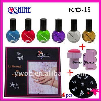 Nail Art Stamping Nail Art Kits Buy Nail Art Stamping Nail Art