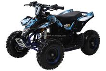 benchwheel New good quality 49cc import mini 4 wheelers ATV for sale cheap kids