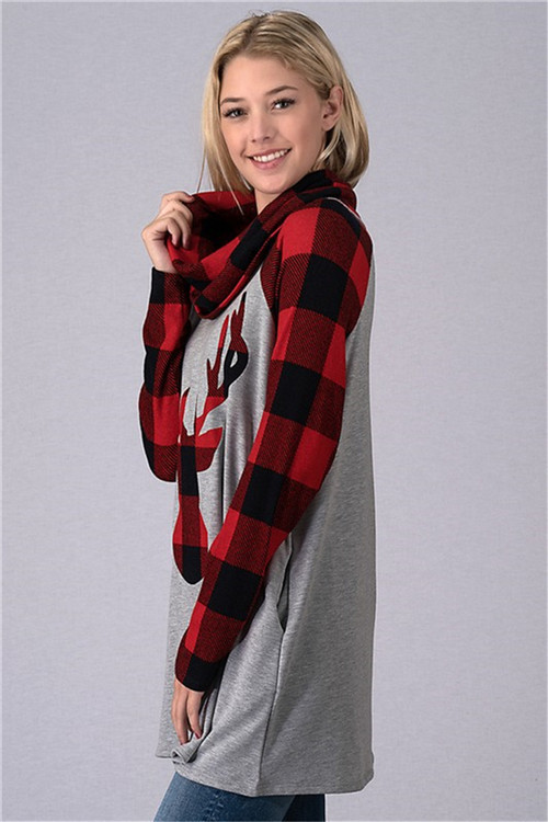 47dc999782 China Scarf Sweater, China Scarf Sweater Manufacturers and Suppliers on  Alibaba.com