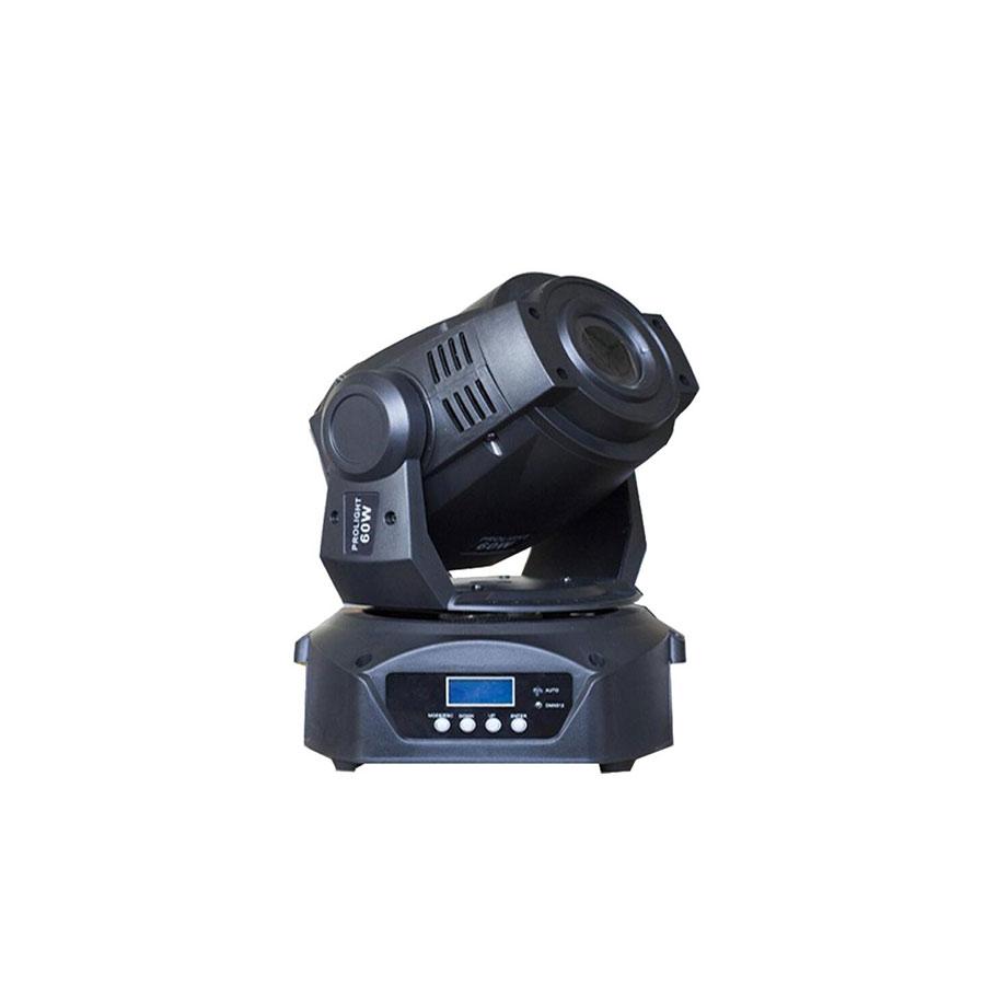 LED Spot Club DJ Stage Light DMX512 Moving Head Lighting for sale