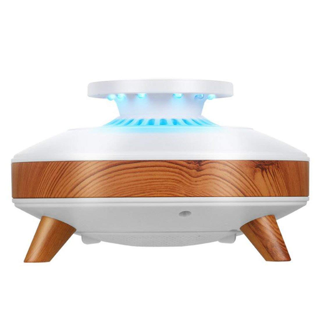 USB Mosquito Killer New Home Indoor Intelligent Photoelectric Inhalation Mosquito Repellent Photocatalyst LED Flytrap Mosquito Killer