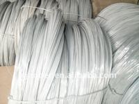 Various Shape Supply Electro Galvanized Metal Wire