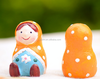 Tiny figurines,lovely tiny figurines for kids,OEM design lovely tiny figurines for kids