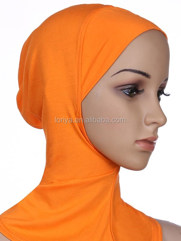 Best quality scarf hijab new models inner hijab