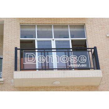 Fundicion De Aluminio Pasamanos Para Balconesaluminio Balcon - Balcones-aluminio
