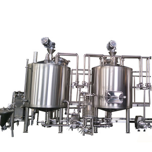 200L Commercial Beer equipment brewery for homebrew project