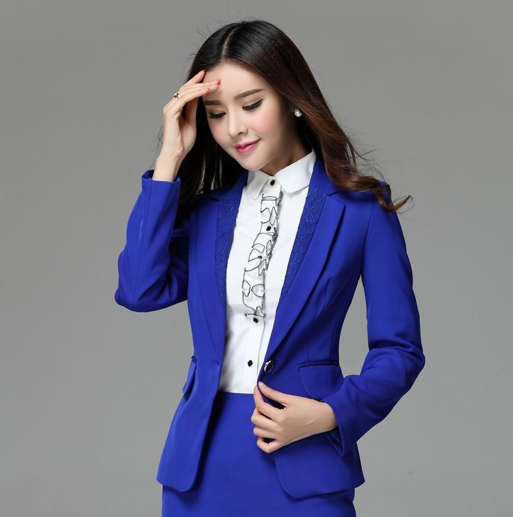 Buy low price, high quality womens blue blazer with worldwide shipping on northtercessbudh.cf