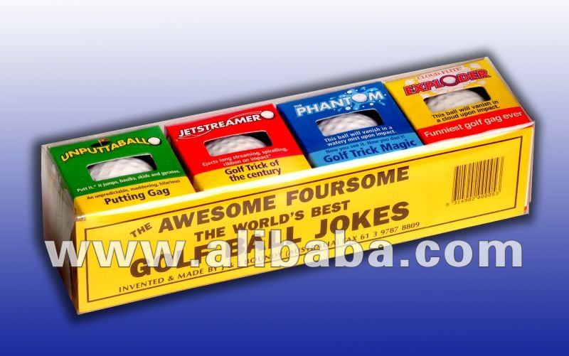 Awesome Foursome Gift pack