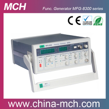 VCF Input 3MHz Function Generator MFG-8303 with optional AM FM modulation