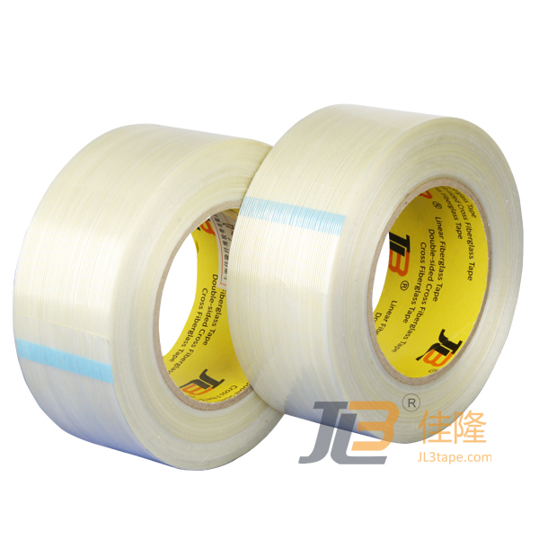 JLT-602A filament strapping adhesive tape holding the steel <strong>roll</strong>