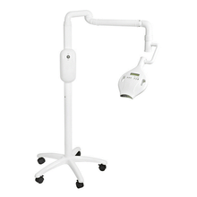 Brand New Gaspedaal Mobiele LED Dental Tanden <span class=keywords><strong>Bleken</strong></span> <span class=keywords><strong>Bleken</strong></span> Light Lamp Machine