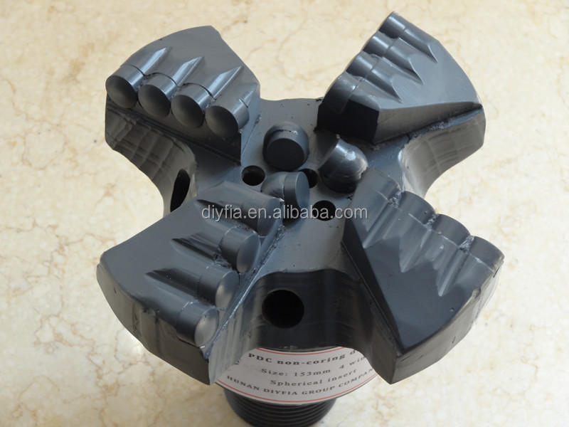 1308 PDC inserts cutter for PDC drilling Bits