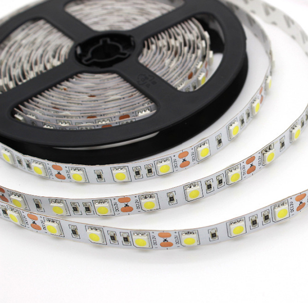 Different Models of 5050 rgbw led strip