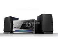 Mini hifi combo cd player