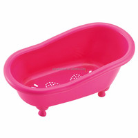 Promotional Various Durable Using Soaking Baby Cheap Plastic Tub